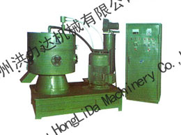 Plastic Internal Mixer