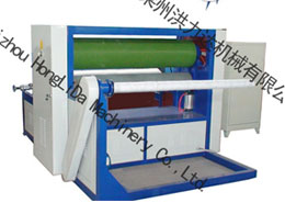 EPE (Foam sheet) laminating machine