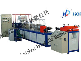Foam Net Production Line