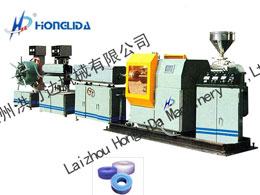 Plastic Hose Production Line
