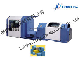 Plastic Rope Making Machine