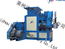 Plastic Foam Recycling Machine